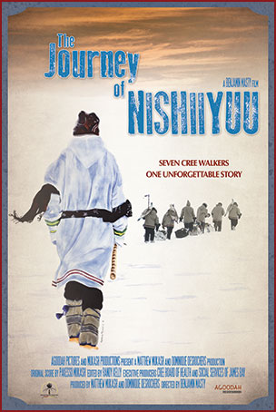 The Journey of Nishiiyuu
